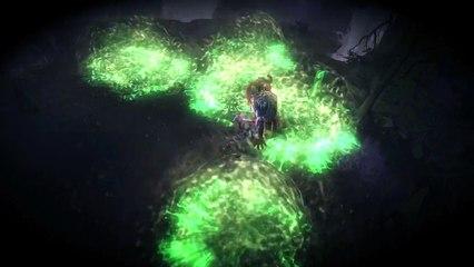 VIKINGS Wolves of Midgard - Gameplay