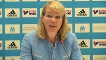 Foot - L1 - OM : Margarita Louis-Dreyfus «Le processus de cession de l'OM est bien engagé»