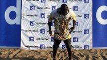 Daily Danse Genereuse Port Bouet - Diegone Tanguy