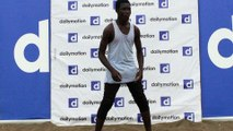 Daily Danse Genereuse Port Bouet - Mamadou drame
