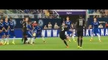 International Champions Cup 2016: Chelsea 3 - 1 AC Milan (03.08.2016)