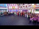 شارع شريف | يوم الأطفال ( أطفال مدرسة طيبة للغات)  - حلقة كاملة