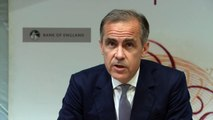 Bank of England cuts interest rates to record low