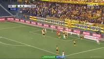 Video Young Boys  2-0 Shakhtar Donetsk Highlights (Football Champions League Qualifying)  3 August  LiveTV