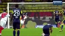 Video Monaco 3-1 Fenerbahce Highlights (Football Champions League Qualifying)  3 August  LiveTV
