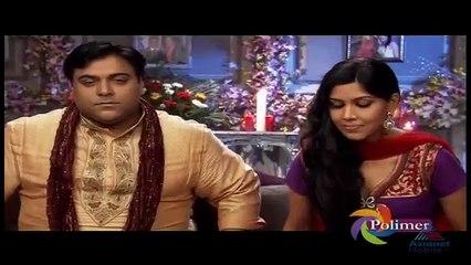 Ullam Kollai Pogudhada 04-08-16 Polimar Tv Serial Episode 311  Part 1