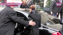 Céline Dion soulagée de ne plus voir René Angélil souffrir (VIDEO)