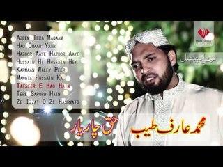 Tafseer E Haq Hain - Muhammad Arif Tayyibi