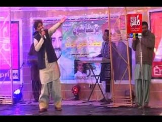 Roen Sho Tho Muhenja O Sain | Sajjad Saghar | Pareshanyon | Album 1 | Sindhi Songs