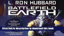 Books Battlefield Earth: Epic New York Times Best Seller Sci-Fi Adventure Audio Book Full Online