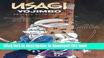 [Read PDF] Usagi Yojimbo Volume 18: Travels with Jotaro (Usagi Yojimbo (Dark Horse)) Ebook Free