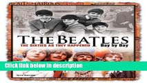 Books The Beatles Day by Day: The Sixties as They Happened Free Online