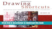 [Read PDF] Drawing Shortcuts: Developing Quick Drawing Skills Using Today s Technology Ebook Online