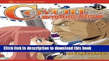 [Read PDF] Coyote Ragtime Show: Volume 3 Ebook Online