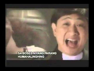 Michael V. I Mag-Exorcist Tayo I OFFICIAL music video