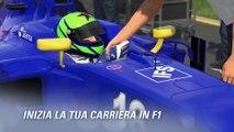 F1 2016 - Modalità Carriera - ITA