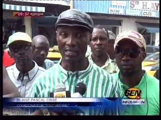 Le mouvement « Tout va mal » exige la lumière sur la mort du policier Fodé N'diaye