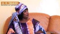 """Extrait de : """" Li ci Tabaski """" avec Diop Fall et Baye Cheikh bientôt sur yamatele.tv"""