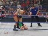 WWE SMACKDOWN RAW ECW