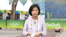 Rio ready for Olympics opening night