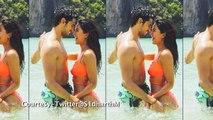 Katrinas Hot Bikini Scenes In Baar Baar Dekho Catch All The Attention
