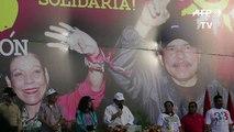 Ortega buscará reelección en binomio con su esposa en Nicaragua