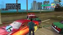 GTA Vice city killing spree- Xbox on Xbox 360 in HD