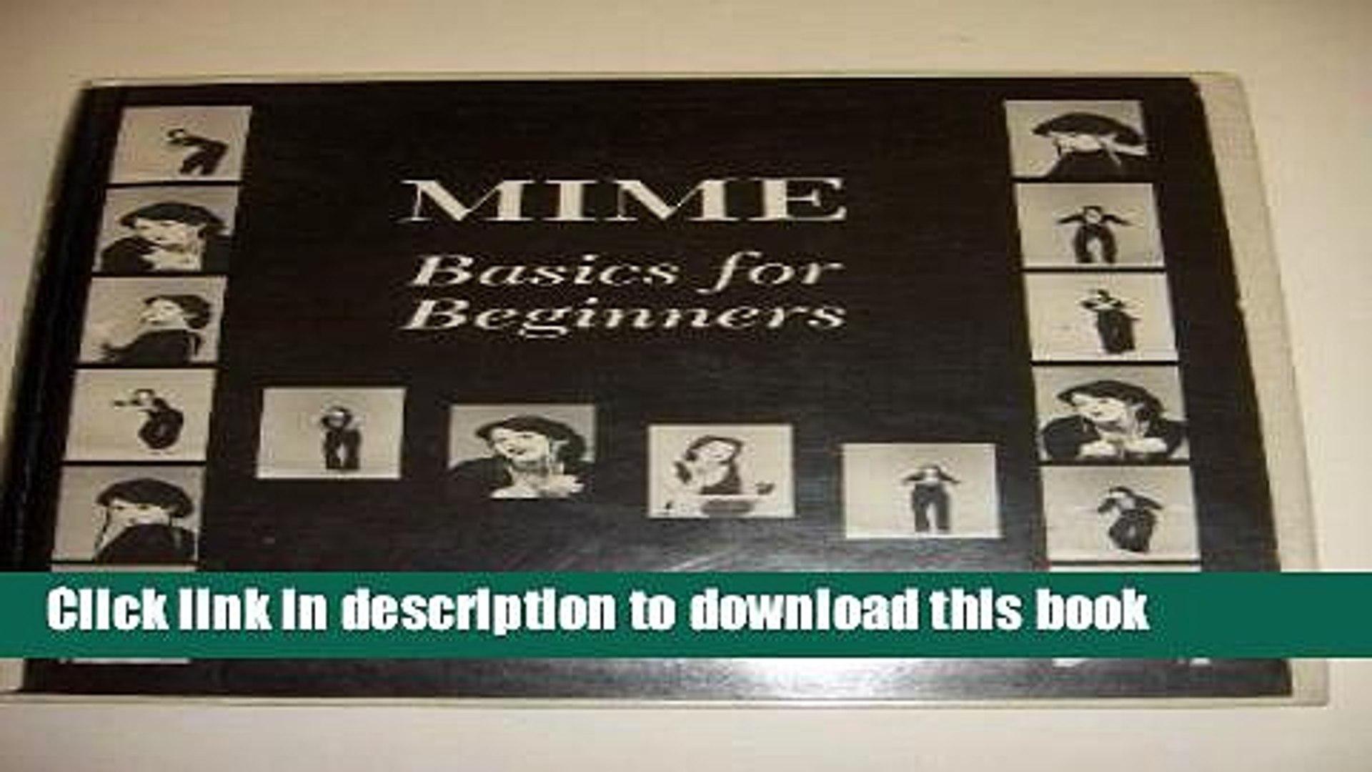Basics for Beginners Mime