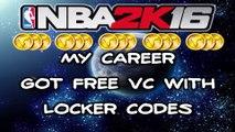 INCREDIBLE NBA 2K16 VC GLITCH!!! ~ NEW UNLIMITED VC GLITCH ~ AFTER PATCH 6