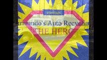 Armandos Auto Recycling - (936) 206-5123