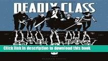 [Read PDF] Deadly Class Volume 1: Reagan Youth Ebook Free