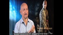 Prince of Persia: les Sables du Temps VOST - Featurette 4