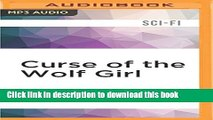 Books Curse of the Wolf Girl Full Online