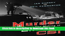 [Read PDF] Murder and the Making of English Csi Download Online
