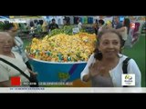 Jeux Olympiques : la flamme à Rio