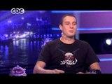 #الليلة_دي | أحمد الفيشاوي يروي قصة طريفة له مع الفنان الراحل سامي العدل
