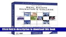 [Read PDF] Dolf de Roos  Real Estate Investor s College - Real Estate Inversting For Everyone!