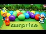 서프라이즈 에그 장난감 뽀로로 타요 폴리 Pororo surprise egg toy 영상 모음