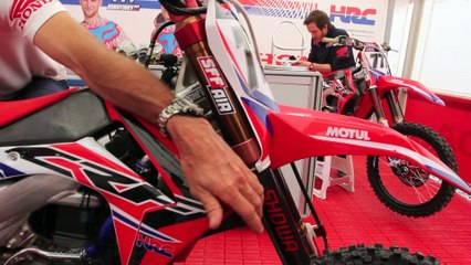 Concours Motul/Motoverte - Rookie's Cup - Saint-Jean d'Angély