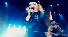 MADONNA Best Tour The MDNA Tour Billboard Music Awards 2013