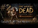 Sonic玩The Walking Dead Season 2 Episode 1: Pt 2『有企圖的doggy』