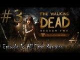 Sonic玩The Walking Dead Season 2 Episode 1: Pt 3『食屎狗!』