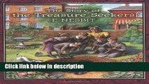 Books The Story of the Treasure Seekers (Nesbit) Free Online