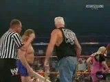 WWe Raw 23 Juillet 2007  Carlito et