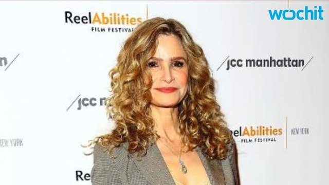 Kyra Sedgwick to Star in ABC's '10 Days in the Valley'