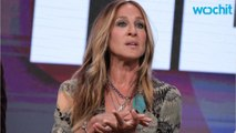 Sarah Jessica Parker Says She Is Not A Feminist