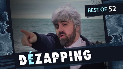 Le Dézapping - Best of 52