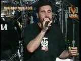 System Of A Down - Toxicity (Live Big Day Out)