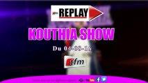 REPLAY - KARIM WADE dans KOUTHIA SHOW du 04 aout 2016