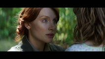 "Pete's Dragon - Official ""Who's Elliot?"" Movie Clip #8 [HD]"
